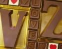 Chocotelegram® Loveletters