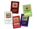ChoCard Business LogoPraline - Ab 250 Stück