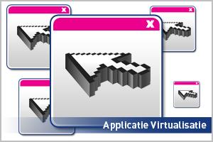 Applicatie Virtualisatie