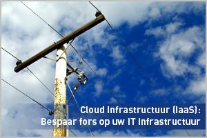 Cloud Infrastructuur