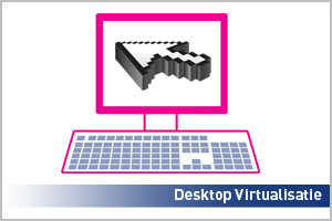 Desktop Virtualisatie