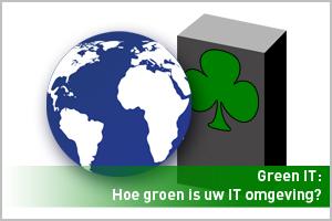 Green Storage & Energy
