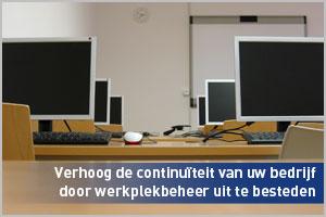 Werkplek beheer