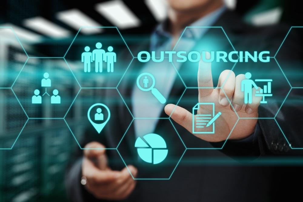 Handvaten voor IT outsourcing & Cloud computing