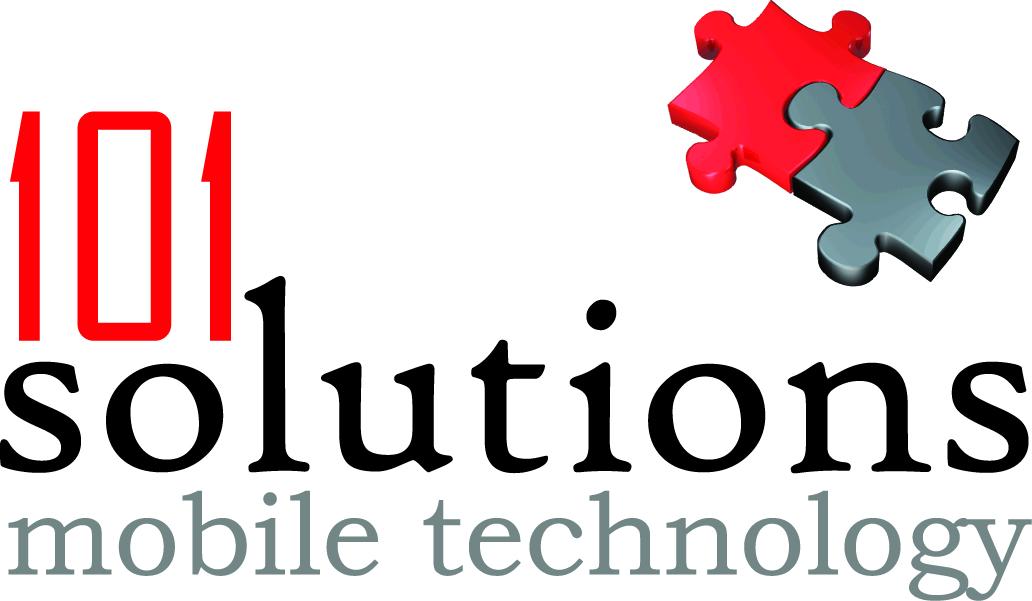 Logo 101 Solutions
