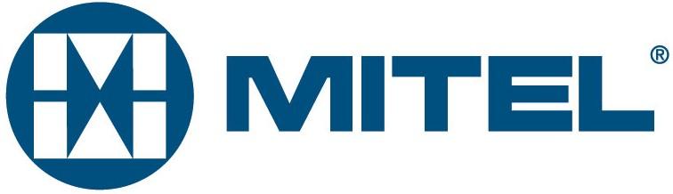 Logo Mitel Networks