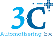 Logo 3C+ Automatisering