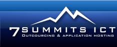 Logo 7Summits ICT