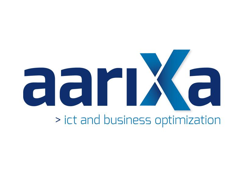 Logo Aarixa