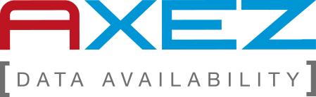 Logo AXEZ
