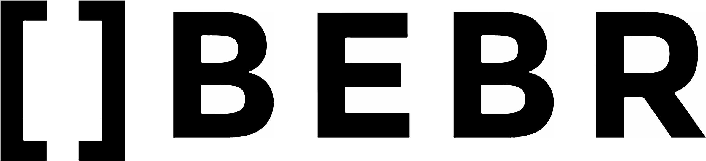 Logo BEBR