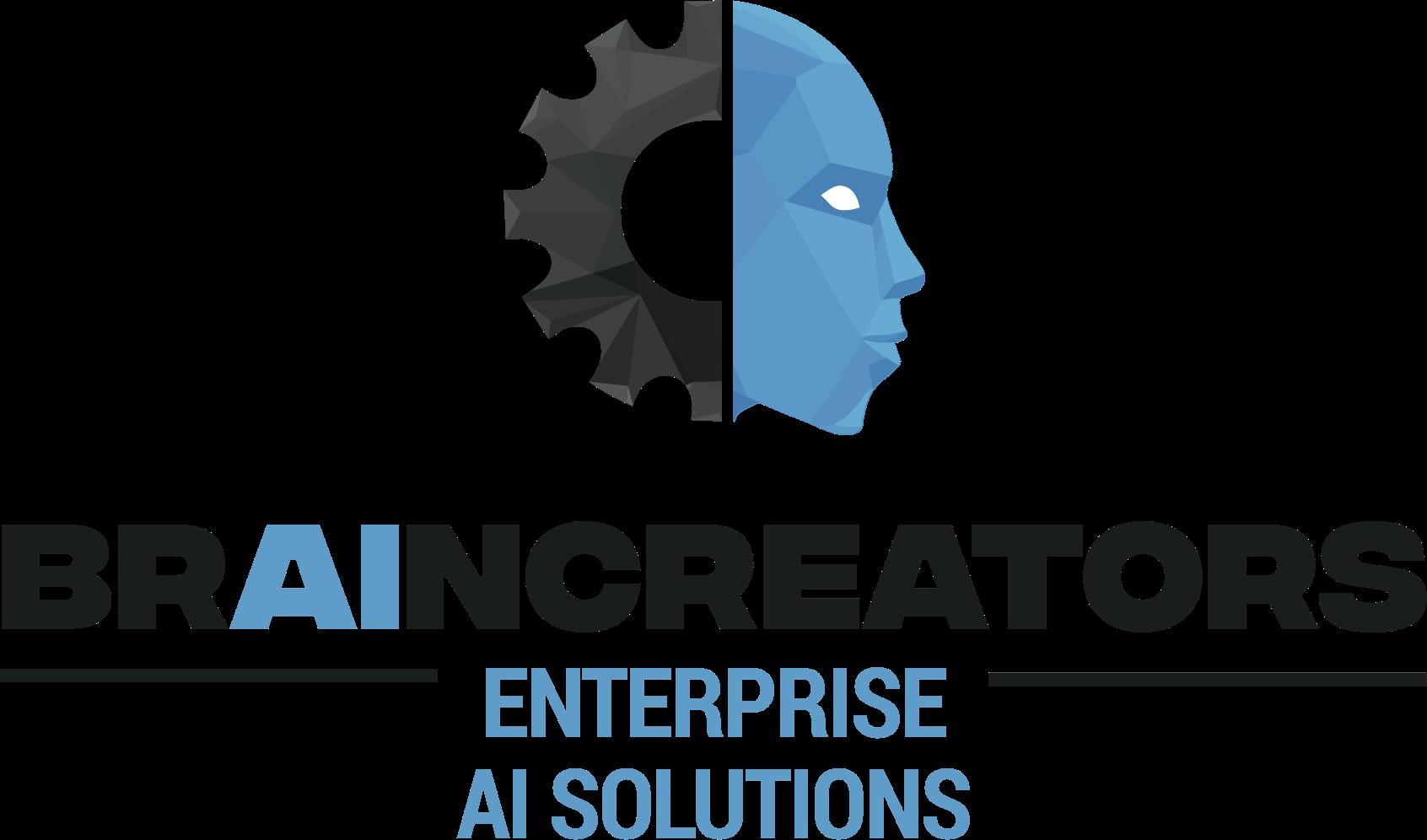 Logo BrainCreators  BV