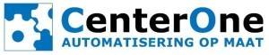 Logo CenterOne Group