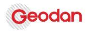 Logo Geodan