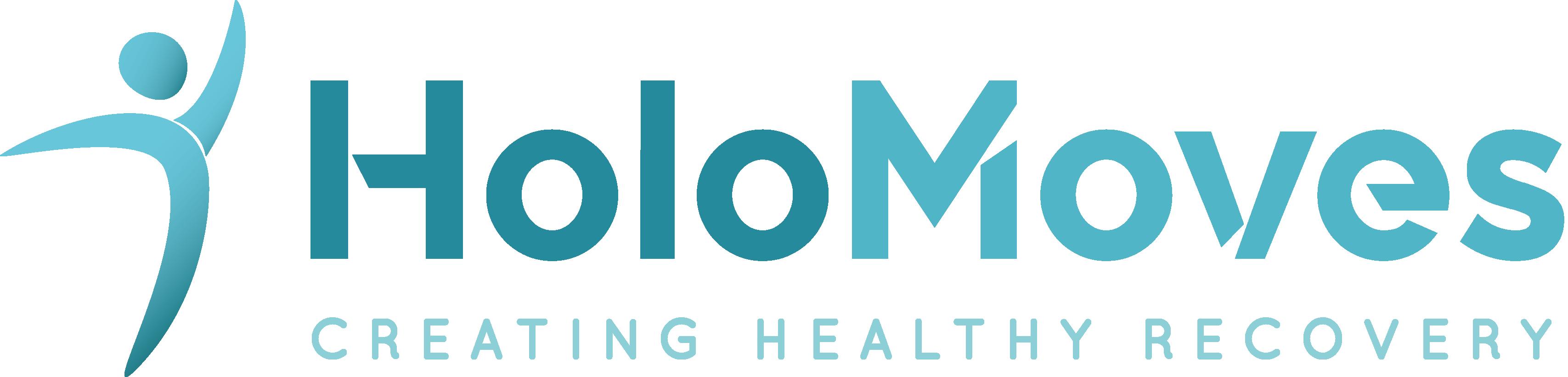 Logo HoloMoves BV