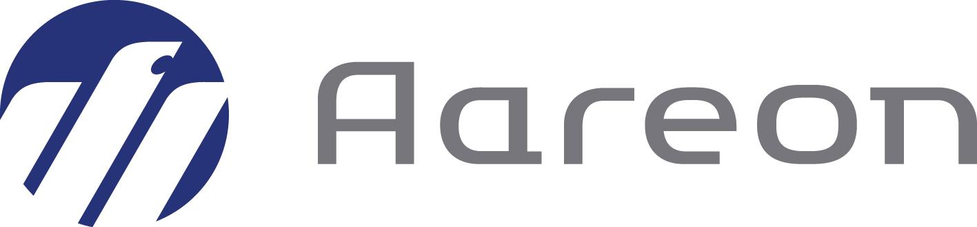 Logo Aareon Nederland