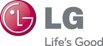 Logo LG Electronics Benelux