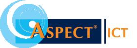 Logo Aspect   ICT