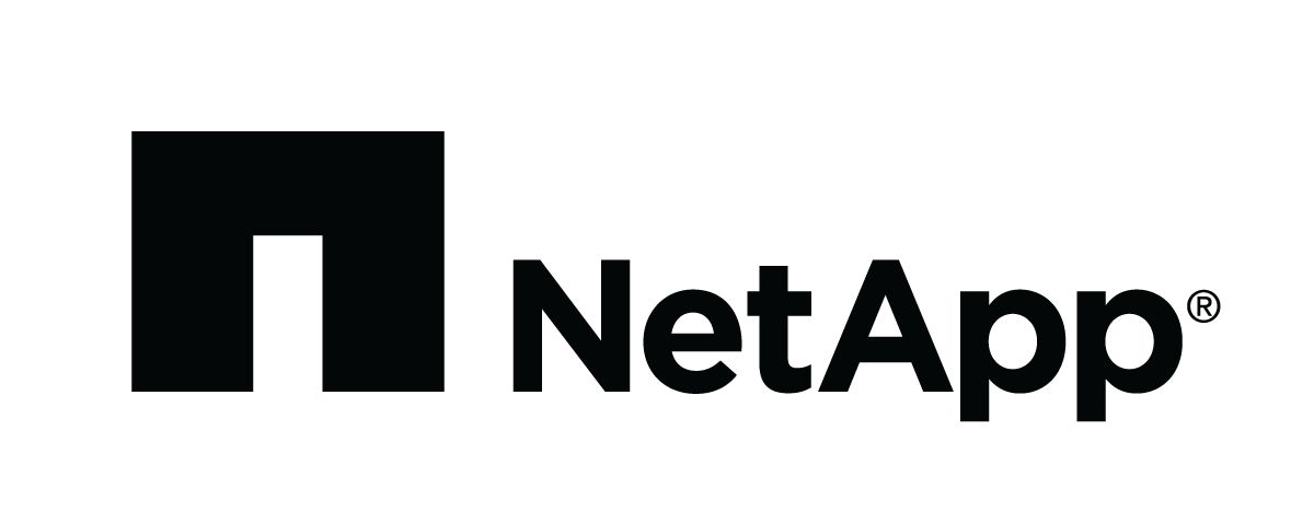 Logo NetApp