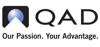 Logo QAD
