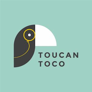 Logo Toucan Toco