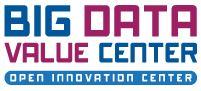 Logo Big data value center