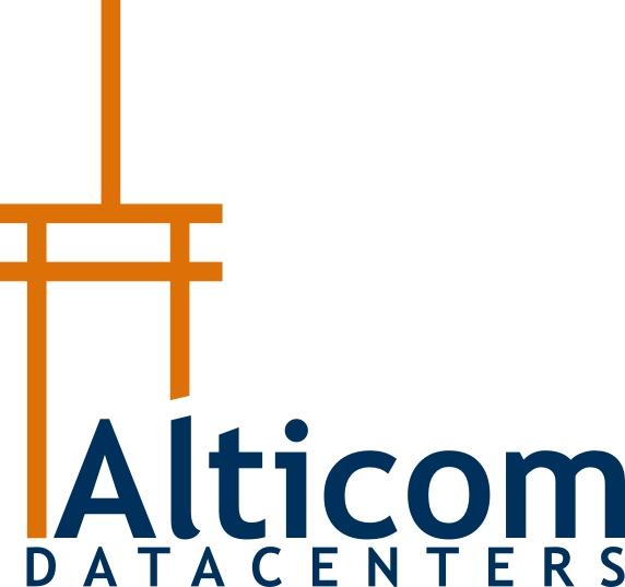 Logo Alticom Datacenters