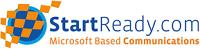 Logo StartReady