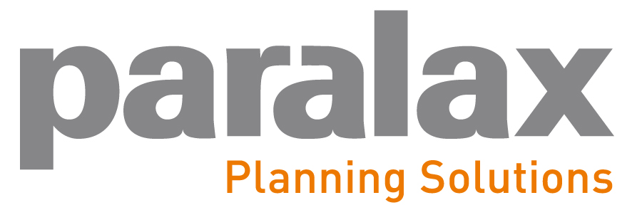 Logo Paralax Planning Solutions