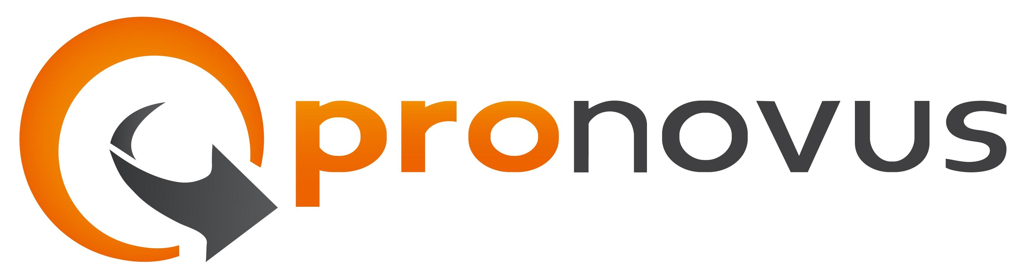 Logo Pronovus