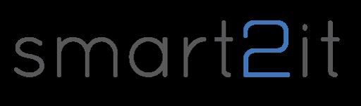 Logo Smart2IT