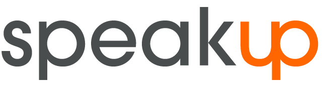 Logo SpeakUp