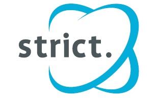 Logo Strict
