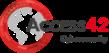 Logo Access42 B.V.