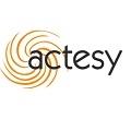 Logo actesy AG