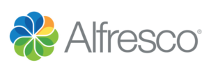Logo Alfresco Software