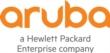 Logo Aruba, a Hewlett Packard Enterprise company