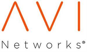 Logo Avi Networks