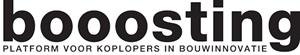 Booosting platform voor koplopers in bouwinnovatie