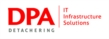 Logo DPA IT Infrastructure Solutions