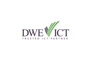 Logo DWE ICT