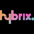 Logo Hybrix