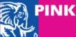 Logo Pink Elephant