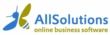 Logo AllSolutions Business Applications