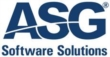 Logo ASG Software Solutions