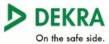 Dekra Certification B.V.