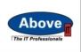 Logo Above I.T.