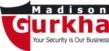 Logo Madison Gurkha