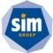Logo SIMgroep
