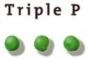 Logo Triple P Nederland